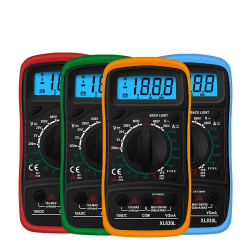 ANENG XL830L digital pocket multimeter - portable - electro