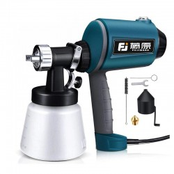Electric paint tool - disinfection - water spray gun - high atomizing - 220-240V / 50HZ