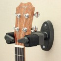 Guitar Wall Mount Aroma Automatic Lock Instruments Hanger