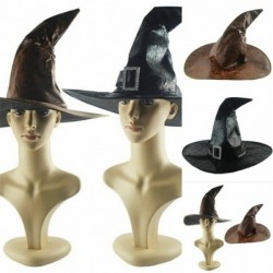 Witch hat - Halloween / masquerade / cosplay