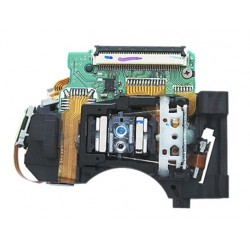 Playstation 3 - PS3 Slim - KES 450A - Blu-Ray-Laser