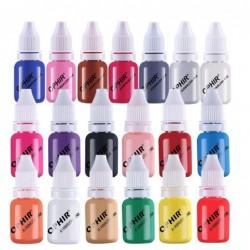 Nail polish ink - water based - for airbrush painting