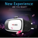 VR Virtual Reality Bril Smartphone Incl. Bluetooth Afstandbediening