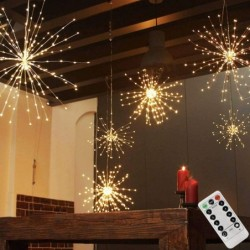 LED firework light / string light - Christmas / decoration