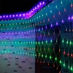 LED net fairy lights - wedding / outdoor / decoration