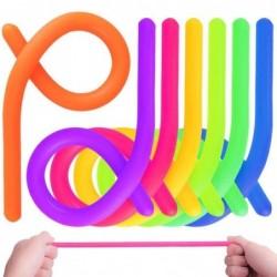 Anti-stress string - stress relief - children / adults - 28cm