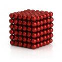 Sphères Magnétiques en Néodyme 3mm 216 pcs