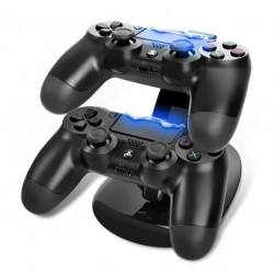 Playstation 4 - PS4 - controller charging tower - USB charger