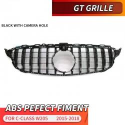 Przedni grill GT - dla...