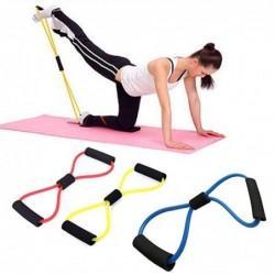 Elastisches Widerstandsband - für Fitnessstudio / Fitness / Yoga