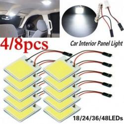 Car interior panel light - COB - 18LEDs / 24LEDs / 36LEDs / 48LEDs