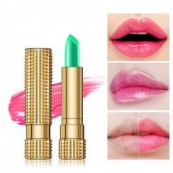 Aloe vera lipstick - color changing - natural lip care