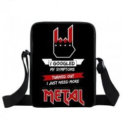 Rock punk print - mini...