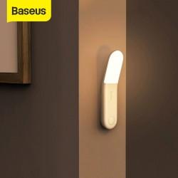 Baseus - Induktionslampe - Nachtlicht - mit Bewegungssensor - USB - LED