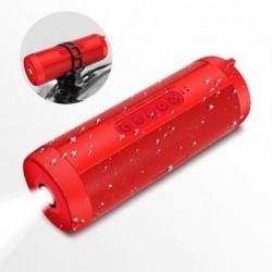 Portable wireless speaker -...