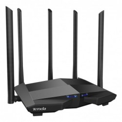 Tenda AC11 AC1200 - WIFI router - 2.4G 5.0GHz - dual band - 1167Mbps
