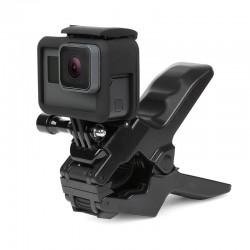 Cavalletto a Molla Flessibile per GoPro