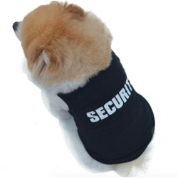Security Vest Hondenkleding