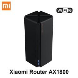 Xiaomi - WLAN-Router - AX1800 - Dual-Frequenz - Qualcomm Five-Core - 2.4G / 5G