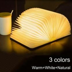 3D book night light - LED - 5V - USB