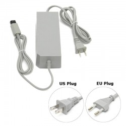 AC power adapter - EU plug - Nintendo Wii