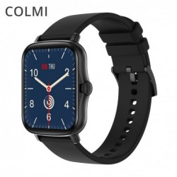COLMI P8 Plus 1.69 inch - smart watch for men and women - full touch - fitness tracker - waterproof