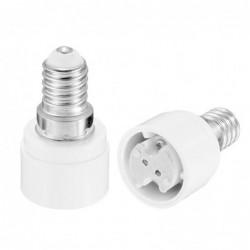 E14 to MR16 - base socket - bulb adapter - converter