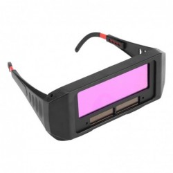Solar - lasbril - automatisch dimmend - veiligheidsbril