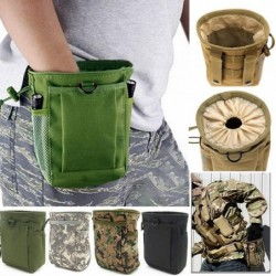 Tactical / military small bag - waist pouch