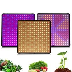 LED Pflanzenlicht - Vollspektrum - Phytolampe - 1000W - AC85-240V