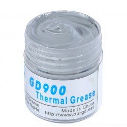 Thermal grease GD900 heat sink compound paste silicone 30g