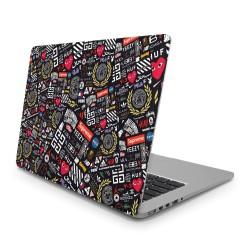 Laptop Vinyl Sticker - Master - für 10 Zoll - 19 Zoll Laptops