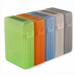 3.5 inch - IDE / SATA / HDD / HD - protective case - storage box