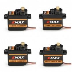 Original EMAX ES08MA II 12g - mini metal gear - analog servo - for RC toys