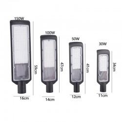 1pc Outdoor Lighting Led Streetlights 100W 150W Led Street Light