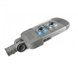 1pcs 100W 150W 200W 250W Led Street Light Waterproof IP65 AC85-265V Led Streetlight Road Garden Lamp Warm/Cold White wall lamps