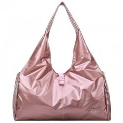 Large capacity shoulder bag - waterproof - down cotton