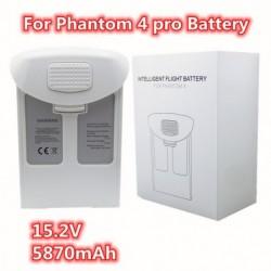 Spare battery 5870mAh - 15.2V - for DJI Phantom 4 Pro