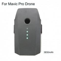 Batterie 3830mAh - pour DJI Mavic Pro Platinum FPV Quadcopter