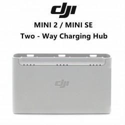 DJI Mini 2 / DJI Mini SE - two way charging Hub - filters - storage bag
