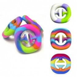 Simple Dimple - anti stress decompression - fidget toy