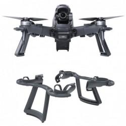 Multifunctional bracket - landing gear / battery cover - for DJI FPV