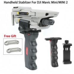 Handheld stabilizer - bracket - selfie stick - for DJI Mavic / Mini 2 Drone
