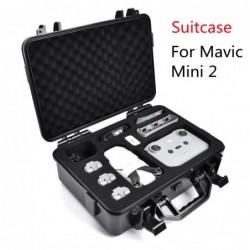 Protective hard storage case - suitcase - waterproof - for Mavic Mini 2