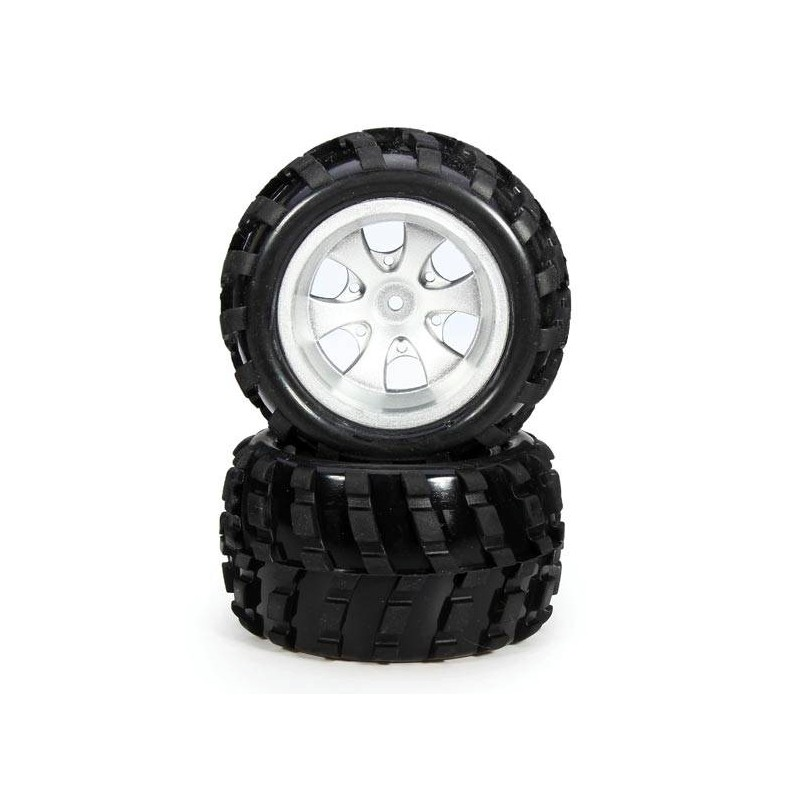 Wltoys A979 left tire A979-01 2 pieces