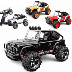 Subotech Brave - 1/22 2.4G - 4WD RC desert buggy - 45km / h - control remoto - coche RC