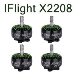 IFlight - Motor - XING X2208 2208 1800KV 2450KV 2-6S FPV - für DIY RC Racing Drone