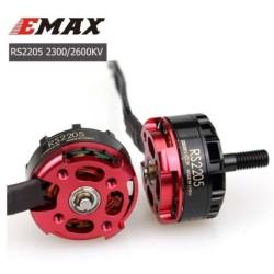 Emax RS2205 - Motor - Rennversion - CW / CCW - 2300KV / 2600KV