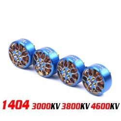 SKYSTARS KOKO - 1404 3000KV / 3800KV / 4600KV - bürstenloser Motor - für FPV Racing Drone
