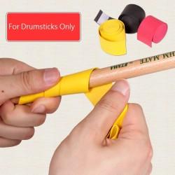 Drum sticks grips - anti-slip tape